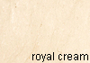 royal cream